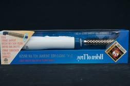 """Helen Of Troy 3/4"""" Tangle-Free Thermal Hot Air Brush 1559VI"""