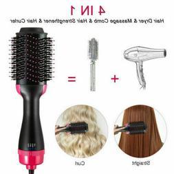 3 in1 hot air hair dryer negative