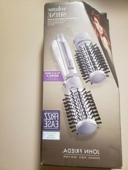 John Frieda Hot Air Spin Brush, 1 1/2-inch AND 2-inch Brush