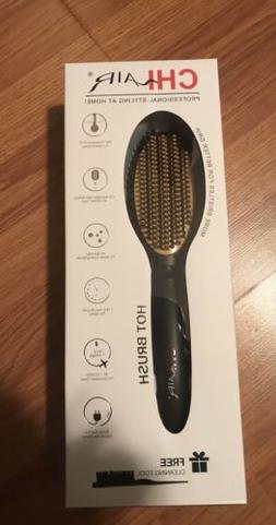 CHI Air Tourmaline Ceramic Hot Brush! Brand New! Sold Out Ev