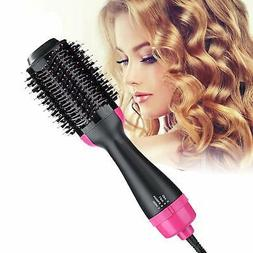 B.Star One Step Hair Dryer and Styler Volumizer Oval Hot Air