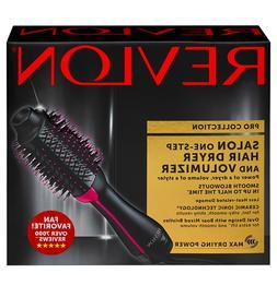 Best Hair Dryer and Volumizer Revlon One-Step  Hot Air Brush