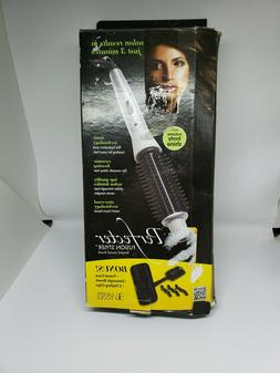 Calista Tools Perfecter Fusion Hair Styler Hot Air Brush Plu