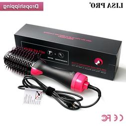 Lisapro Dropshipping 2 IN 1 One Step <font><b>Hair</b></font