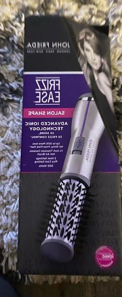 John Frieda Frizz Ease Salon Shape 1.5 Inch 500 Watts Fast S