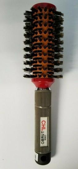 Chi Hair Care CB06 Turbo Ceramic Round Boar Brush, Medium