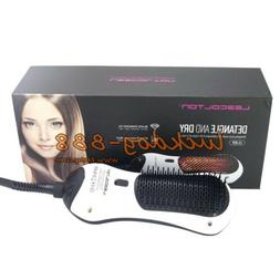 Lescolton  Hair Dryer &Styler Hot Air Brush Hair Straightene