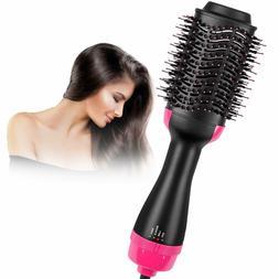 Hair Dryer Brush, Hot Air Brush, One Step Hair Dryer & Volum