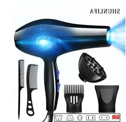​Hair Dryer Brush Step One Revlon Salon Volumizer Blow Hot