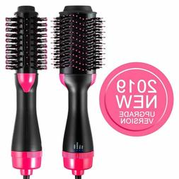 hair dryer brush volumizer 2 in 1