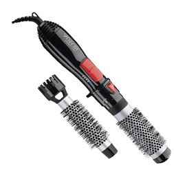 Revlon Hair Dryer Hot Air Brush Perms Blows Curls Ceramic Ro