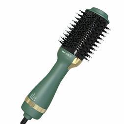 Hot Air Brush Blow Dryer, Hair Dryer Brushes & Volumizer, Cu