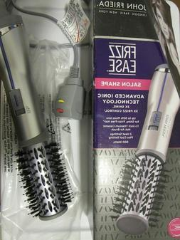 hot air brush open box never used