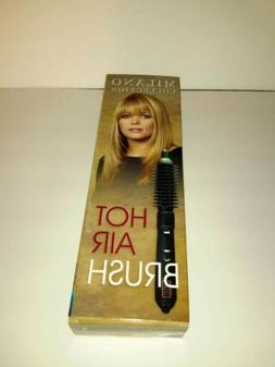 Milano Collection Hot Air Brush - new in box