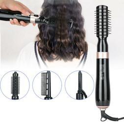 Hot Air Comb Hair Roller Brush Electric Hair Comb Hair Dryer