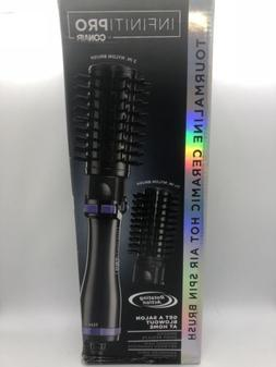 Infiniti Pro by Conair Spin Rotating Hot Air Brush Styler  2