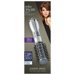 John Frieda JFHA5NG 500W 1.5in. Hot Air Brush - Platinum