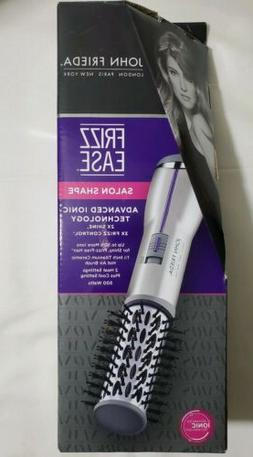 John Frieda JFHA5NG Hot Air Brush, 1 1/2-inch Hot Air Brush,