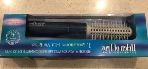 1 professional hot air brush tangle free
