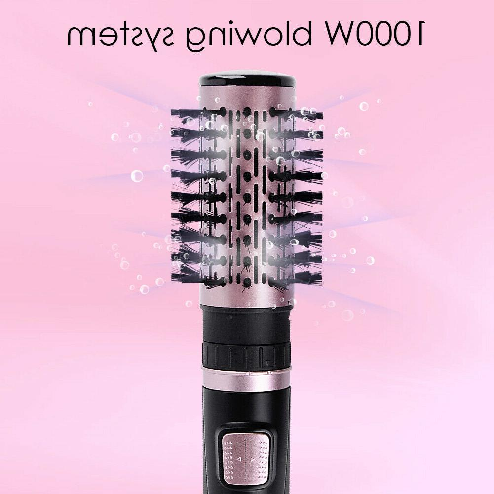 1000W Hot Brush Dryer Brush,Brush Attachments