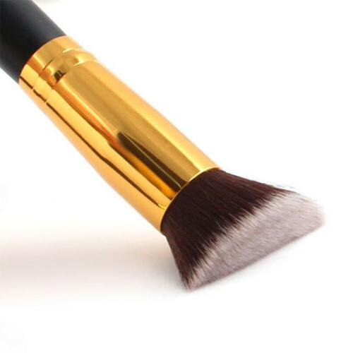 10Pc Makeup Set Cosmetic Powder