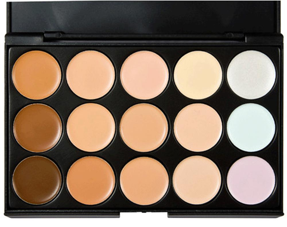 15 Colors Makeup Contour Face Professional 20 SP