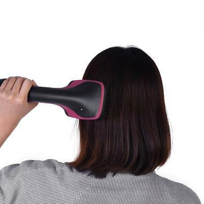 2in1 Professional Hair Dryer Hot Brush