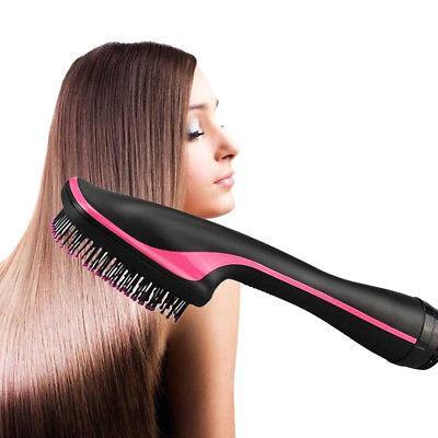 2 Professional Hair Dryer Hot Air Wand