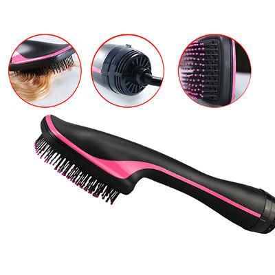 2 1 Professional Hair Blow with Hot Wand Brush