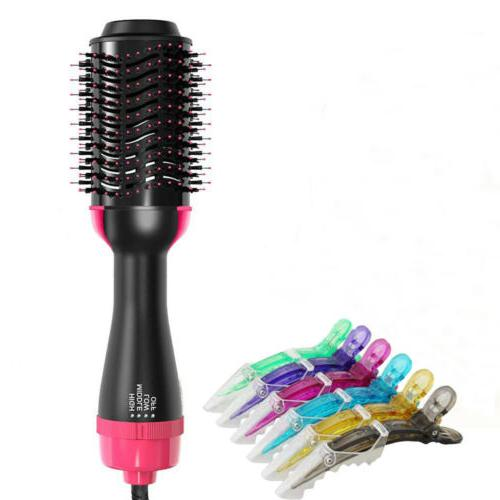 2in1 one step hair dryer and volumizer