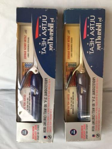 3 4 professional hot air brush styler