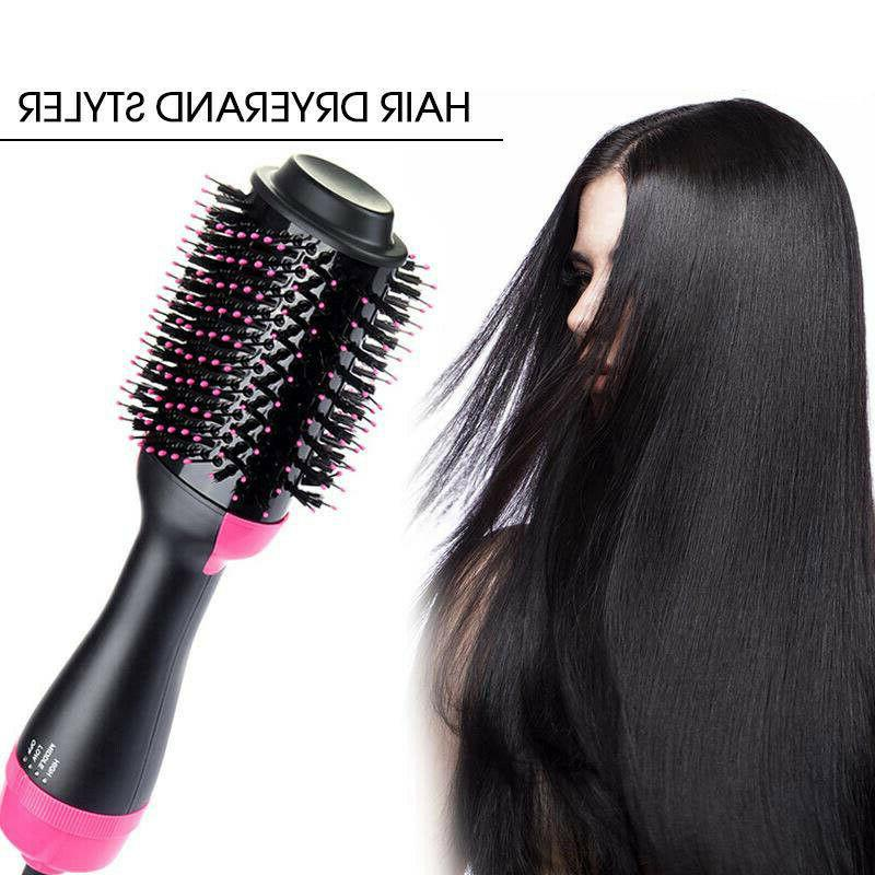 3 Hair Dryer Styling Curl Combs