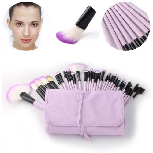 32Pcs Professional Makeup Set Eyeshadow Blusher Kit