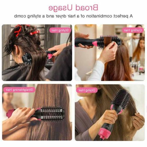 3in1 One Step Air Comb