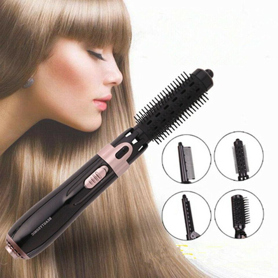 4 in 1 negative ion blow hair