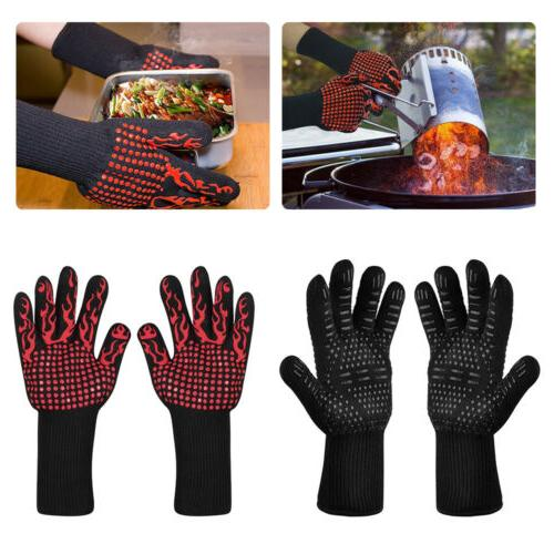 932f silicone extreme heat resistant cooking oven