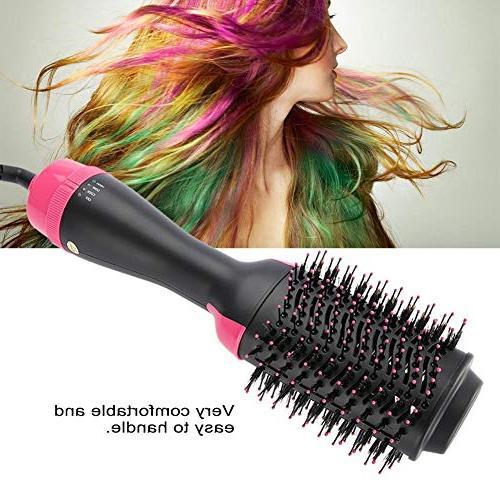 Hot Multifunctional air 1000W Air Negative Hair Straightener Styler for Short Long