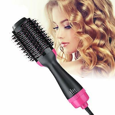 b star one step hair dryer