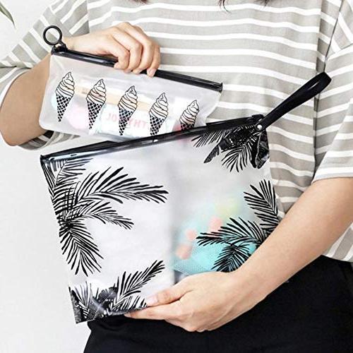 Bags Makeup Organizer Necessary Wash Kit Bags