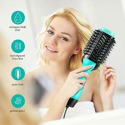 Beauty Personal Care Hot Dryer Brush Styles