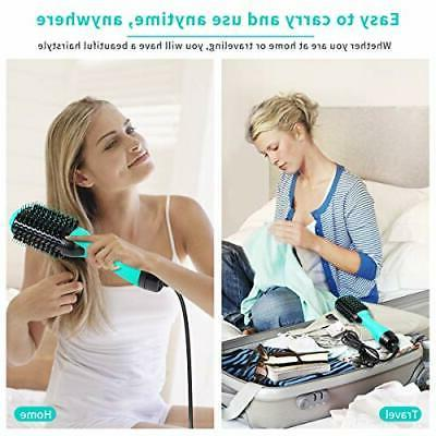 Beauty Hot Hair Dryer Brush Styles