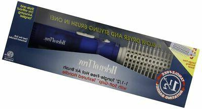 Brand New! of Troy 1 Professional Hot Brush #1573