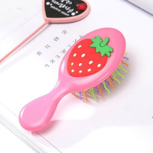 Cartoon Massage Hair Comb Air