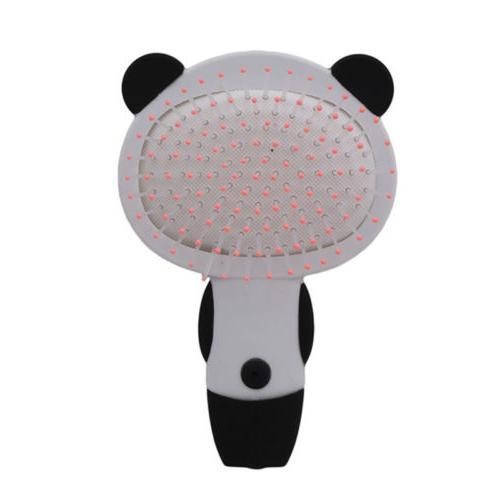 Cute Massage Hair Detangle Care Comb Cushion Anti-Static Hot QP