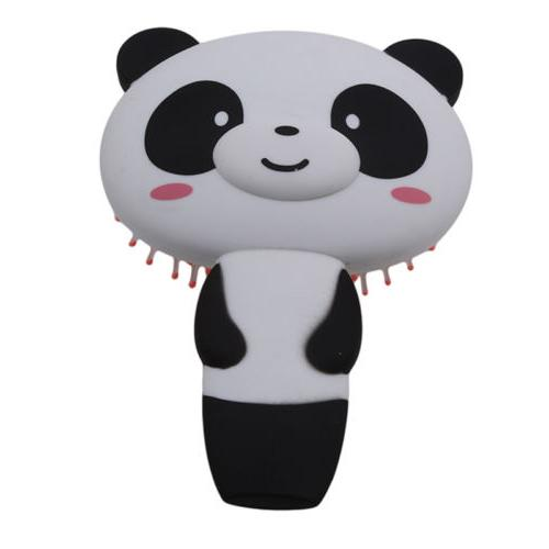 Cute Detangle Care Cushion Brush QP