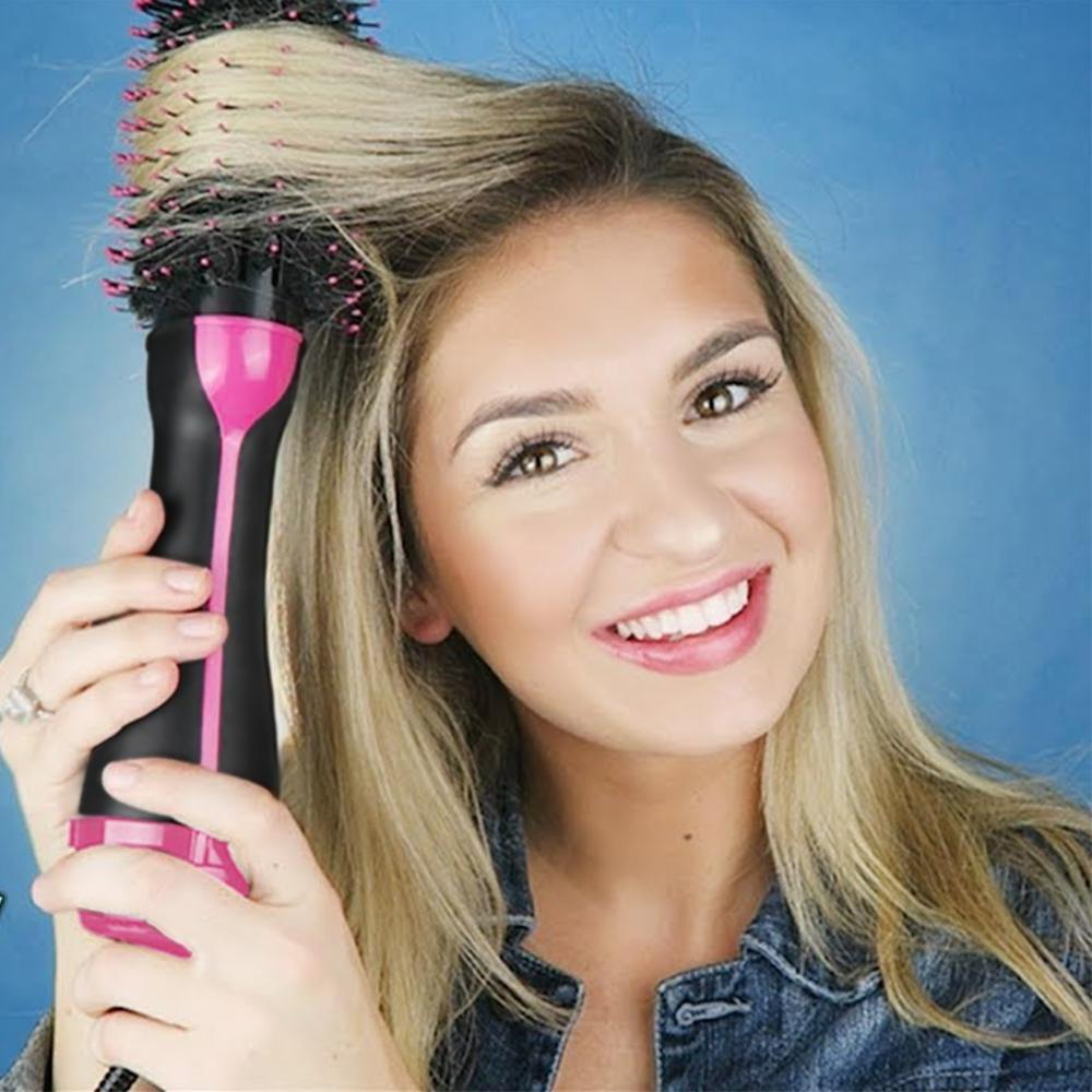 Lisapro 2 1 One <font><b>Dryer</b></font> <font><b>Hair</b></font> Curling brush