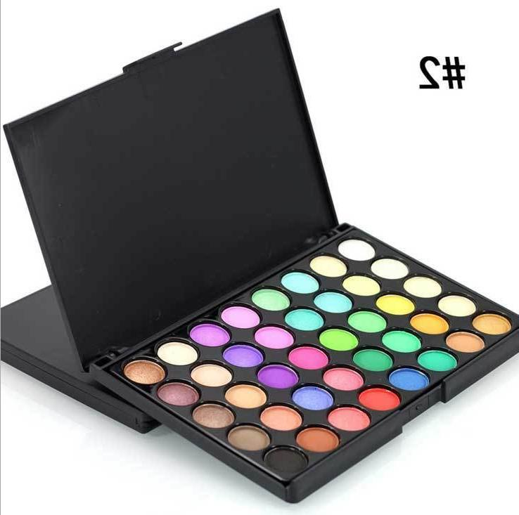 Eyeshadow Color Matte Shimmer