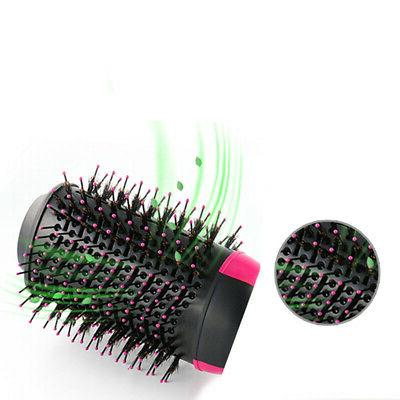 Hair Ion Brush Anti-scald 2 In