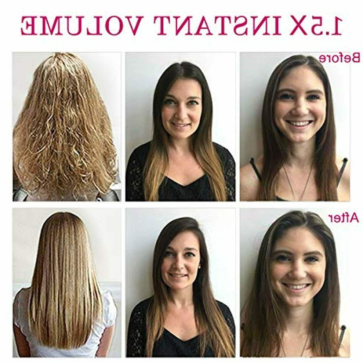Hair Dryer Brush - Brush Hair