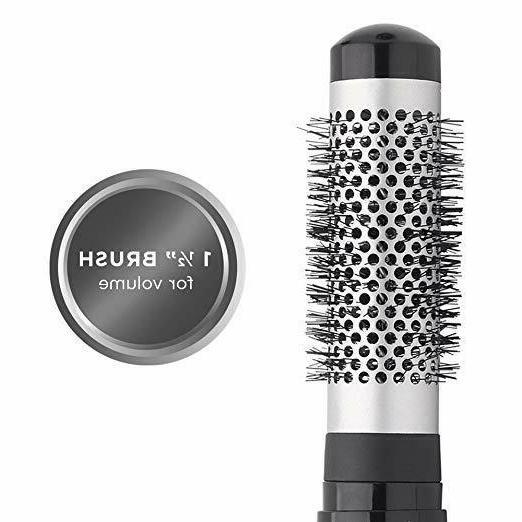 Revlon Ceramic Hot Brush Inch 1-1/2 Brush Attachments